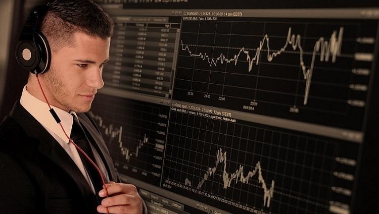 tipe broker forex ECN dan STP