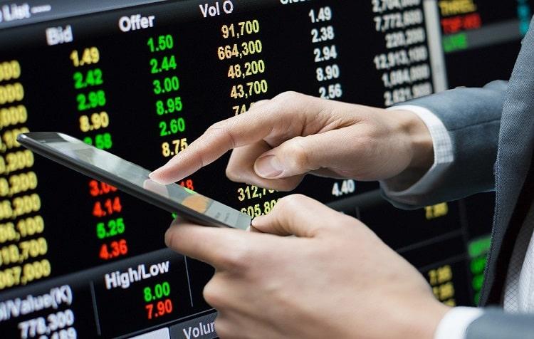 Trading Platform online