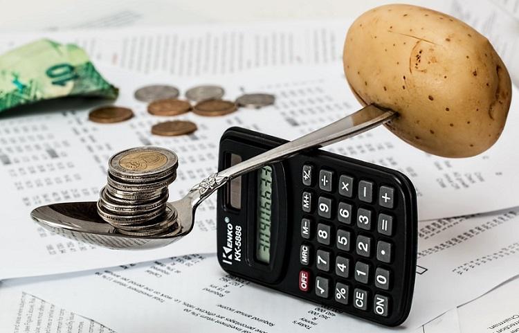 atur margin, leverage dan balance saat trading forex dengan modal kecil