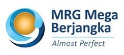 gambar logo PT. MRG Mega Berjangka