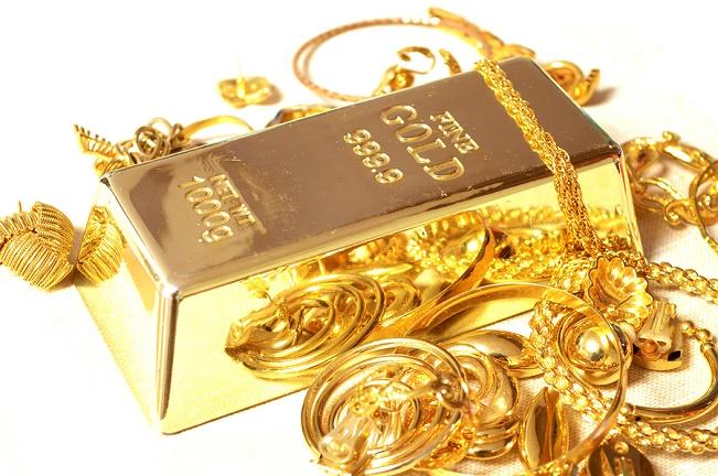 Live Harga Emas Dunia dan Logam Mulia Antam Hari ini