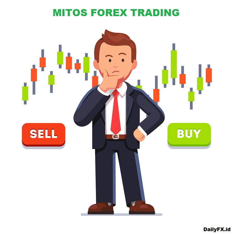 Mitos Umum dalam Trading Forex