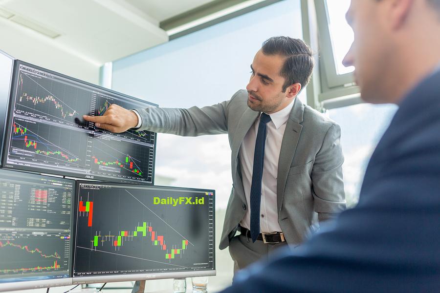 tips dan strategi trading emas online