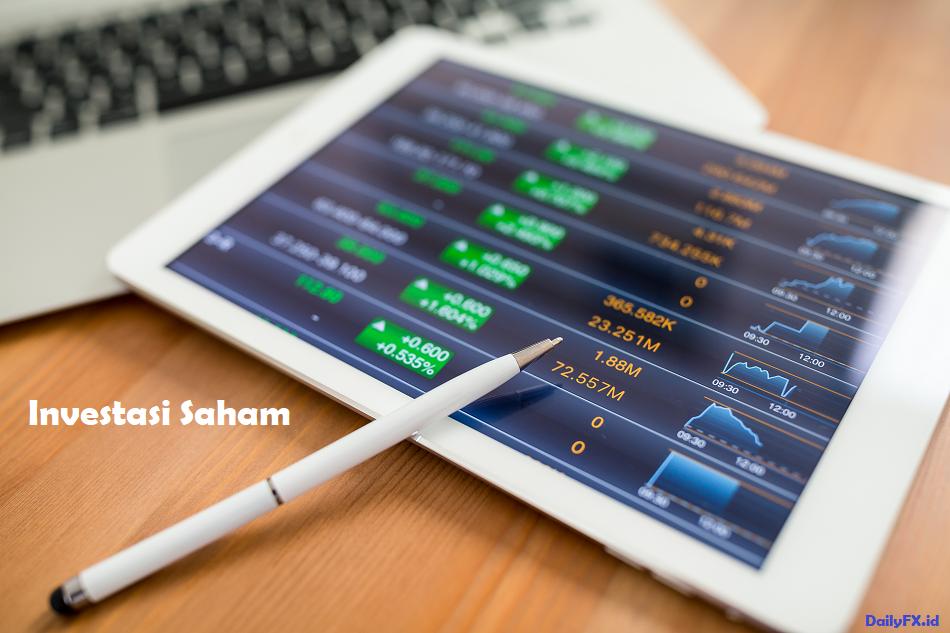 Investasi Saham, Resiko dan Keuntungannya
