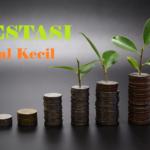 Investasi Modal Kecil dan Resiko Kecil Untuk Pemula