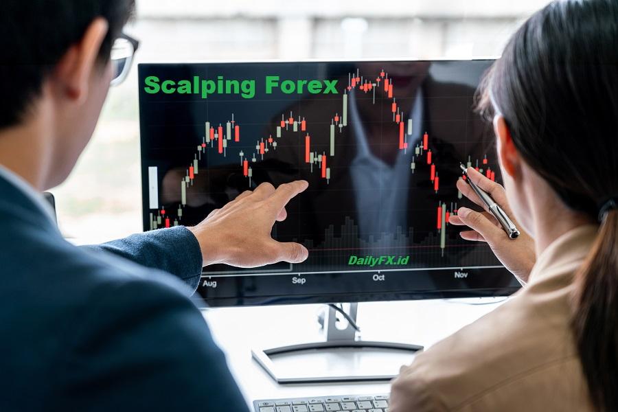Broker Forex yang Bagus dan Terbaik untuk Scalping