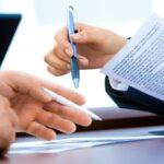 contoh surat perjanjian investasi
