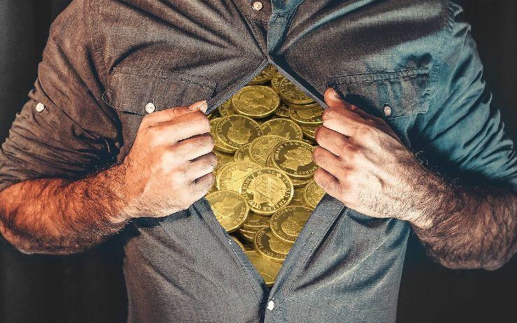 investasi emas tokopedia
